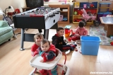 Adományok az otthonnak 2012.03.02