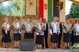 - Csipekebokor Népdalkör - Dunántúli Középkori Mezővárosok Találkozója 2009 Zalakomár