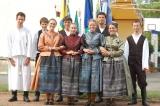 - Úgó Néptánccsoport - Dunántúli Középkori Mezővárosok Találkozója 2009 Zalakomár