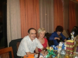 Farsangi bál, Halászi, Aranyosi étterem, 2013. 02. 09.